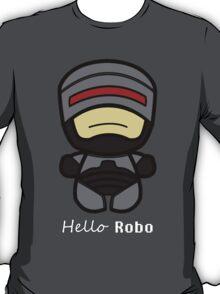 Hello Robo T-Shirt