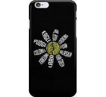Looking For Alaska - Minimalistic iPhone Case/Skin