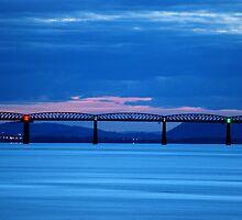 Tay Bridge by Luke Mochan