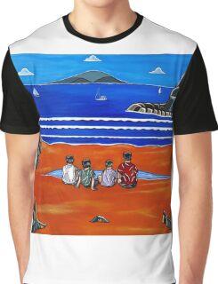 Beach Boys Graphic T-Shirt