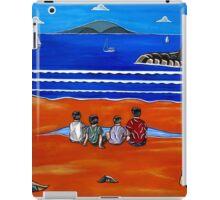 Beach Boys iPad Case/Skin