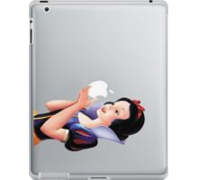 Snow White iPad Case iPad Case/Skin