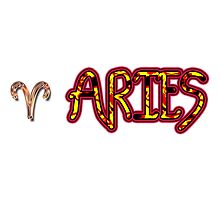 Aries by boogeyman