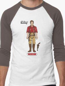 Action Mal Men's Baseball ¾ T-Shirt