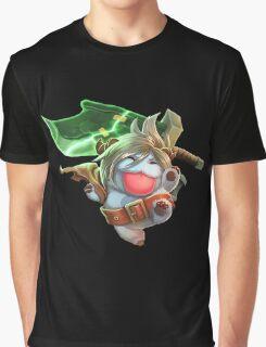 Riven Poro Graphic T-Shirt