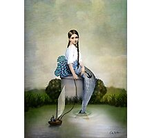 Loreley Photographic Print