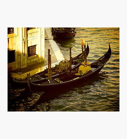 Venezia Photographic Print