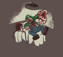 Mario Chestburster by Creative Outpouring