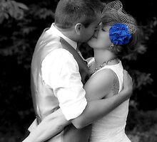 Something Borrowed, Something Blue by SuddenJim