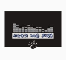 Drum & Bass Beats by kirsten-designs