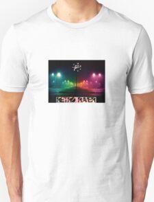 Retro Raver Unisex T-Shirt