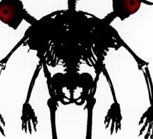 Something Of Nightmares Sticker