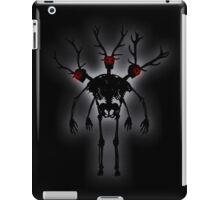 Something Of Nightmares iPad Case/Skin