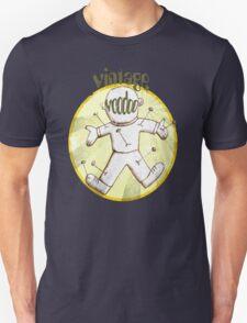 Vintage Voodoo Unisex T-Shirt