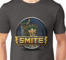 Smite Ah Puch Logo Unisex T-Shirt