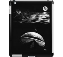 The Old Man and the Sea iPad Case/Skin
