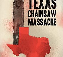The Texas chainsaw massacre by LordWharts