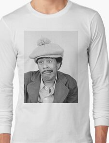 Superbad - Richard Pryor Long Sleeve T-Shirt