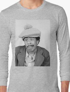 Superbad - Richard Pryor Long Sleeve T-Shirt