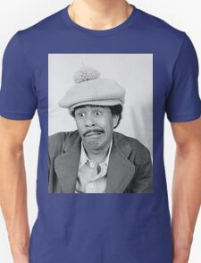 Superbad - Richard Pryor T-Shirt