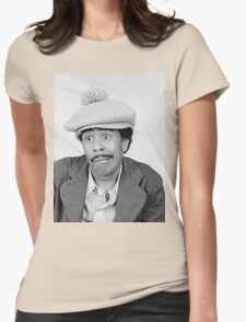 Superbad - Richard Pryor Womens Fitted T-Shirt
