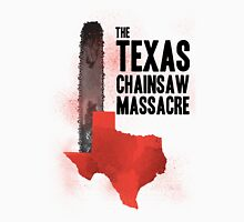 The Texas chainsaw massacre Unisex T-Shirt