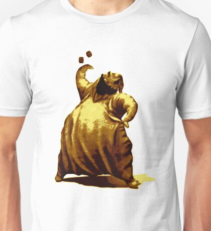 The nightmare before christmas / Oogie Boogie Unisex T-Shirt