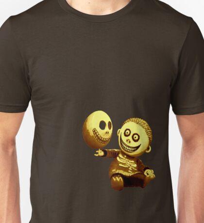 The nightmare before christmas : Barrel Unisex T-Shirt