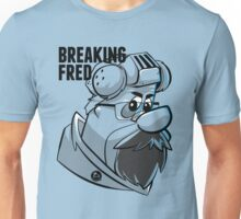 BREAKING FRED T-Shirt