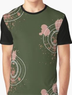Point of Impact Graphic T-Shirt