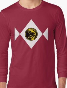 Mighty Morphin Power Rangers Red Ranger 2 Long Sleeve T-Shirt