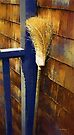 My Old Broom by RC deWinter
