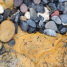 rocks by Steven Ralser