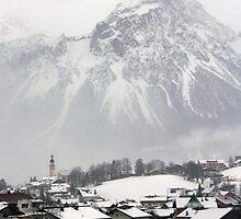 Austria by WendyM83