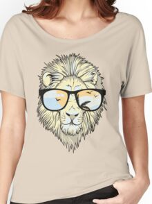 Funklion from LA Women's Relaxed Fit T-Shirt