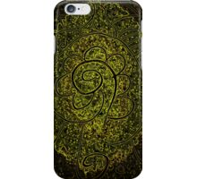 Arty III iPhone Case/Skin