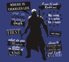 Connor Kenway Quotes by DeshmuhndLives