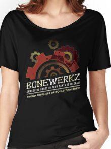 Workin' Hard Women's Relaxed Fit T-Shirt