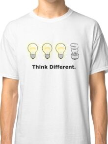 Think Different. Classic T-Shirt