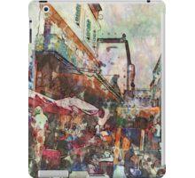 Cafe Van Gogh iPad Case/Skin