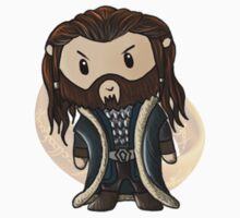 Thorin Oakenshield | The Hobbit Kids Tee