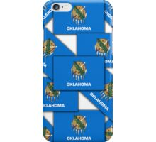 Smartphone Case - State Flag of Oklahoma - Multiple iPhone Case/Skin