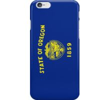Smartphone Case - State Flag of Oregon iPhone Case/Skin
