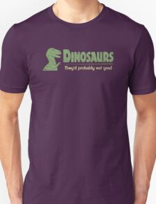 Obvious Slogan #4 T-Shirt