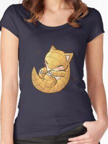 Baby Sandshrew Women's Fitted Scoop T-Shirt