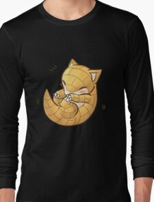 Baby Sandshrew Long Sleeve T-Shirt