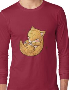 Baby Sandshrew Long Sleeve T-Shirt