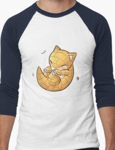 Baby Sandshrew Men's Baseball ¾ T-Shirt