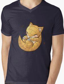 Baby Sandshrew Mens V-Neck T-Shirt