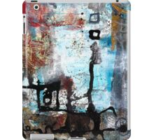 Lines of Growth iPad Case/Skin